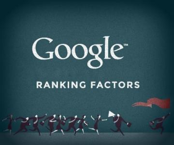 Google reitingavimo faktoriai: domeno sąsajos