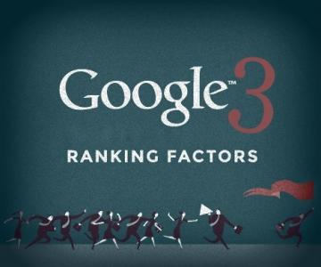 Google reitingavimo faktoriai 3: puslapio lygio sąsajos (tęsinys)