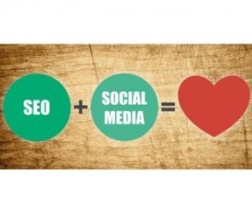 SEO ir socialiniai tinklai – pora kaip tvora