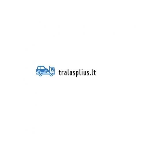 Tralasplius.lt