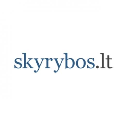 Skyrybos.lt