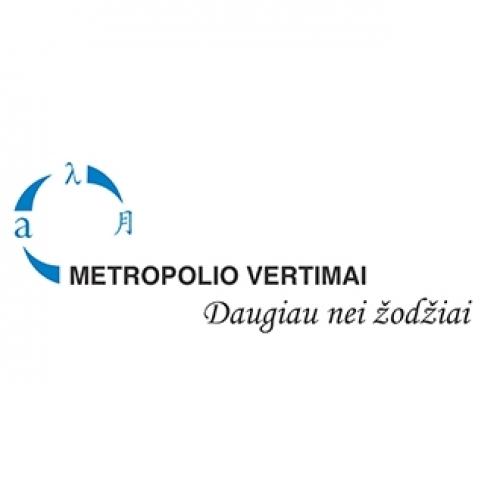 Metropolis.lt